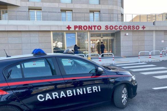 carabinieri-ospedale