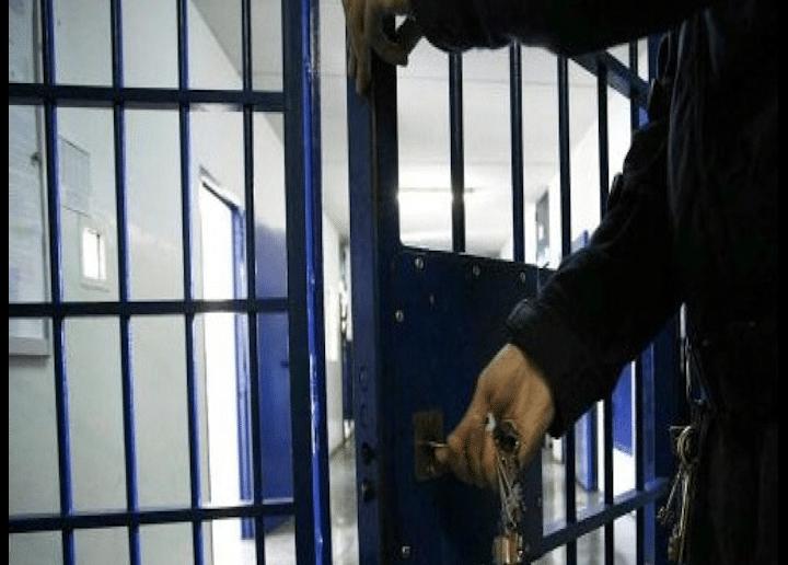 scarcerato